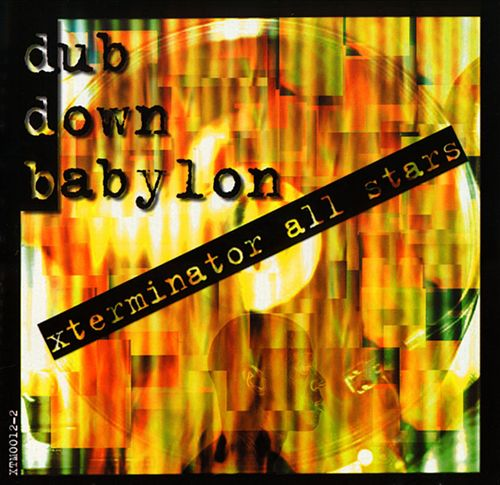 Dub Down Babylon