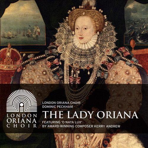 The Lady Oriana