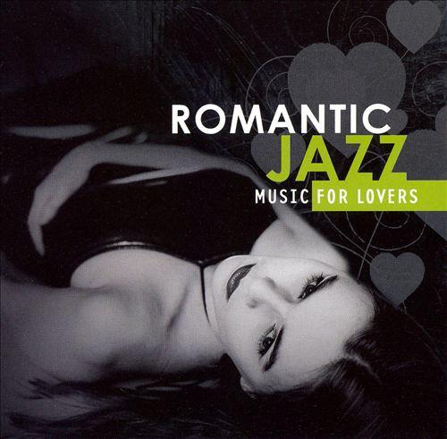 Romantic Jazz [Laserlight]