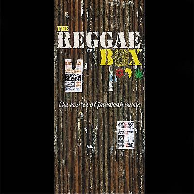 The Reggae Box