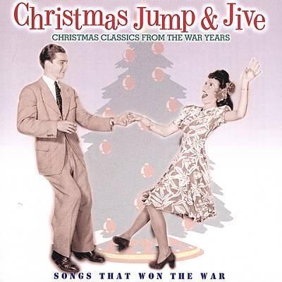 Christmas Jump and Jive