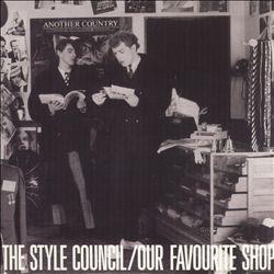 Our Favourite Shop