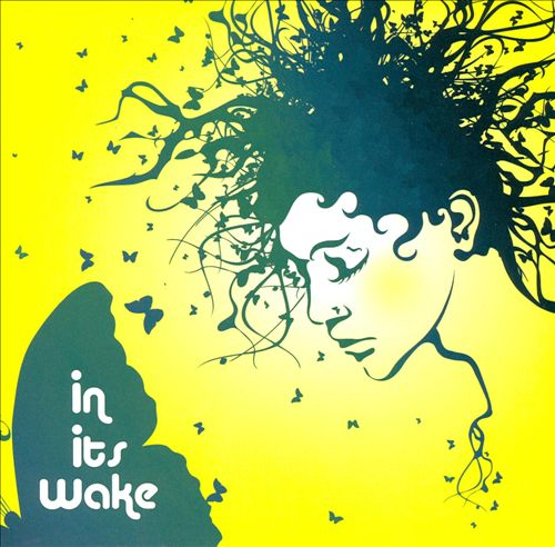 In Its Wake [EP]
