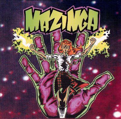 Mazinga