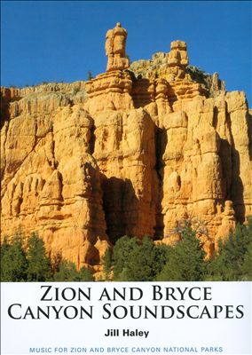 Zion and Bryce Canyon Soundscapes