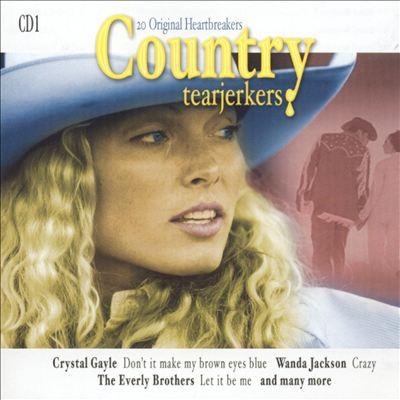 Country Tearjerkers [CD1]