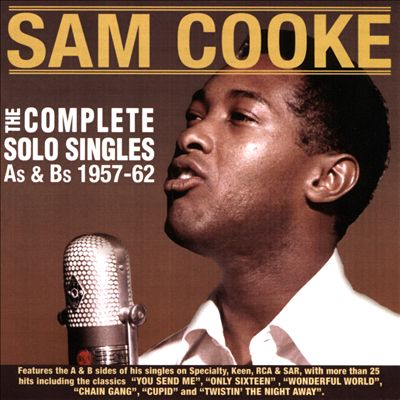 The Complete Solo Singles, As & Bs, 1957-62