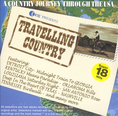 Travelling Country [K-Tel #1]