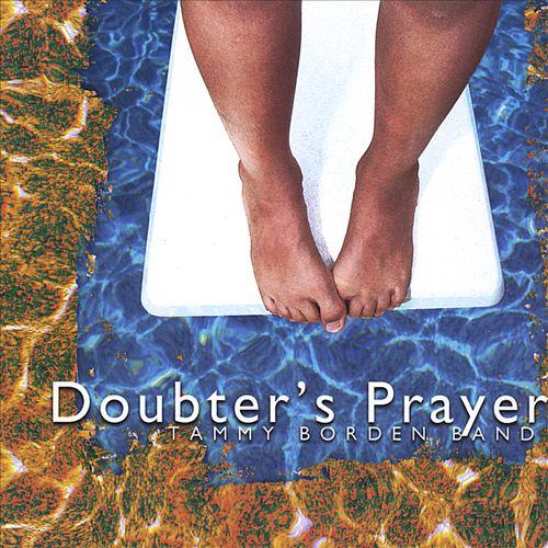 Doubter's Prayer