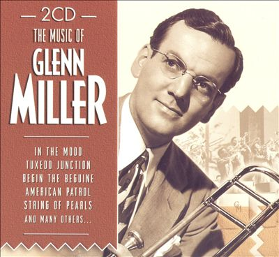 The Music of Glenn Miller [St. Clair 2005]