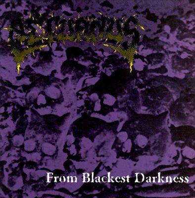From Blackest Darkness