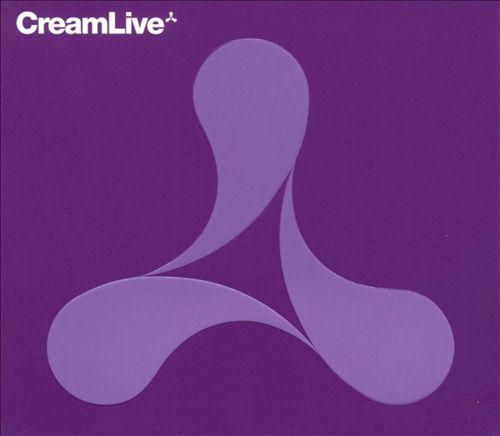Cream Live II