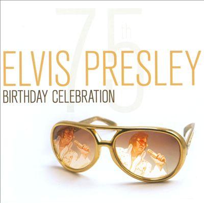 Birthday Celebration: 75th