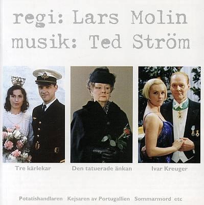 Regi Lars Molin Musik Te