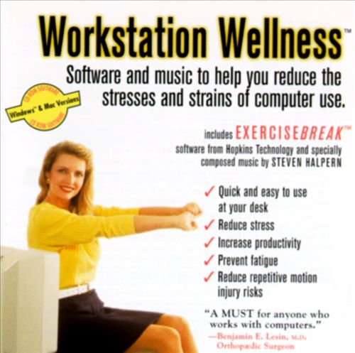 Workstation Wellness