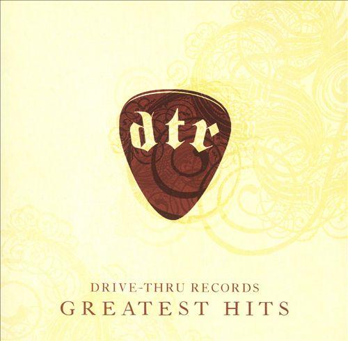 Drive-Thru Records Greatest Hits