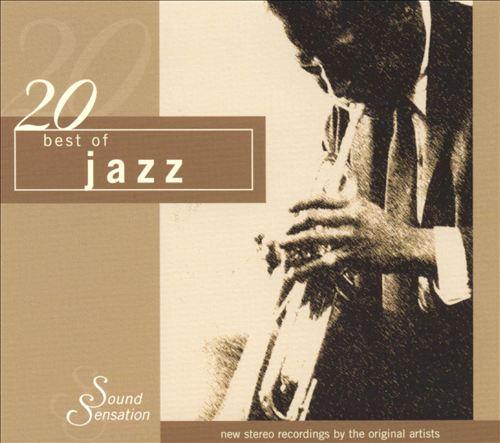 20 Best of Jazz