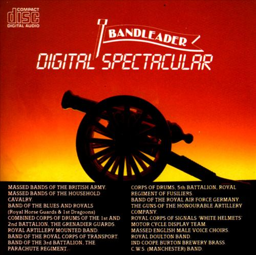 Bandleader Digital Spectacular
