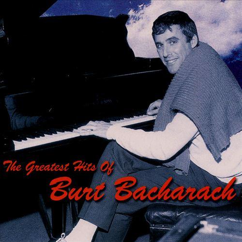 The Greatest Hits of Burt Bacharach