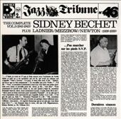 The Complete Sidney Bechet, Vol. 5 (1941-1943) Plus Ladnier, Mezzrow, Newton (1938-39)