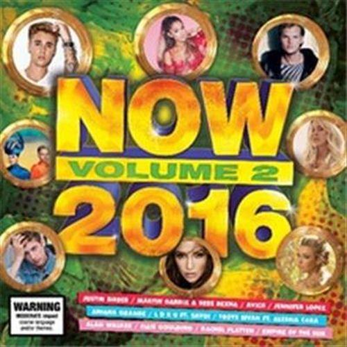 Now, Vol. 2 2016
