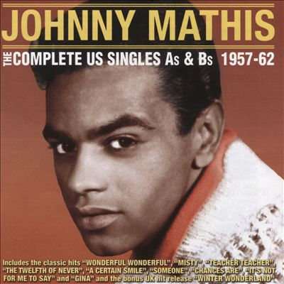 The Complete US Singles As & Bs:1957-62