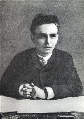 Guillaume Lekeu
