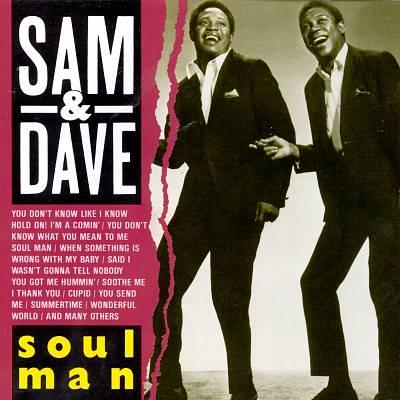 Soul Man [Remember]