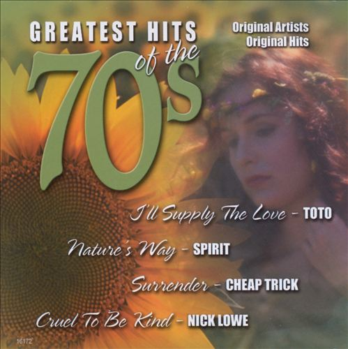 Greatest Hits of the 70's, Vol. 10
