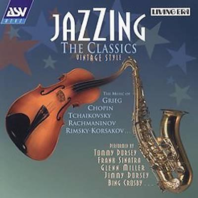Jazzing the Classics