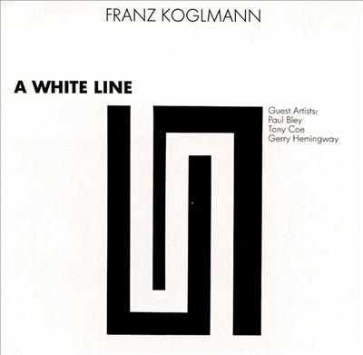 A White Line