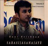 Sarasijasanajaye, Vol. 2