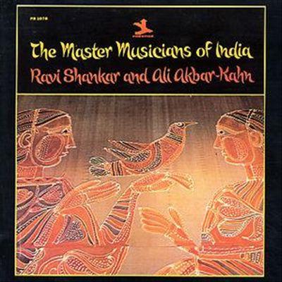 The Master Musicians of India [Prestige]