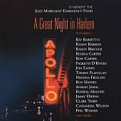 Great Night in Harlem [2002]