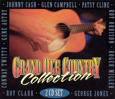 Grand Ole Country Collection