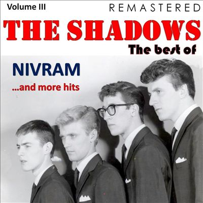 The Best of, Vol. 3: Nivram... and More Hits