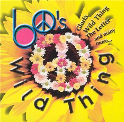 60's: Wild Things