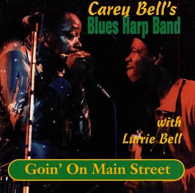 Goin' on Main Street
