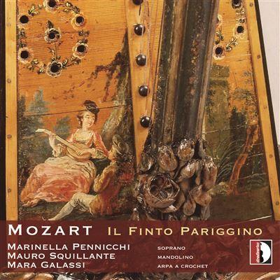 Mozart: Il Finto Pariggino