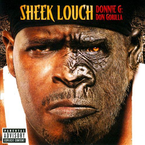 Donnie G: Don Gorilla
