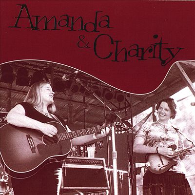 Amanda & Charity