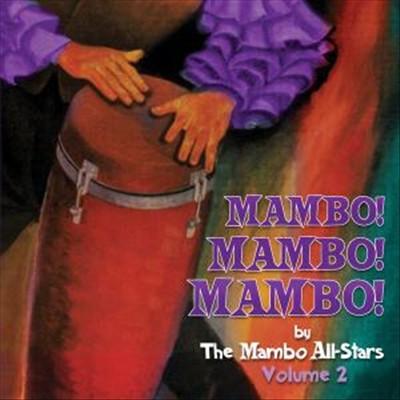 Best of Mambo, Vol. 2