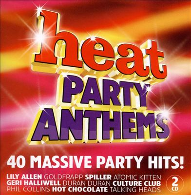 Heat Party Anthems