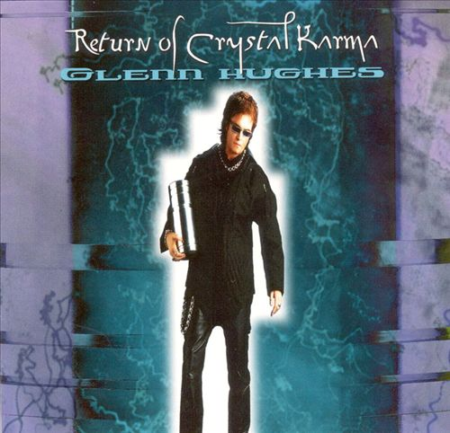 Return of the Crystal Karma
