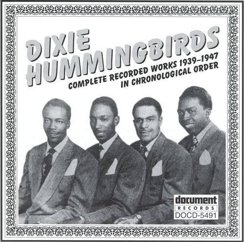 Complete Recorded Works (1939-1947)