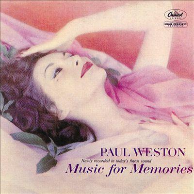 Music for Memories