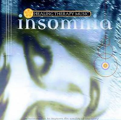 Healing Therapy Music: Insomnia