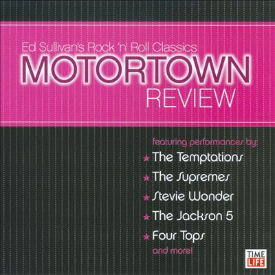 Motortown Review