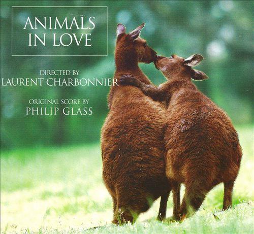 Animals in Love [Original Score]