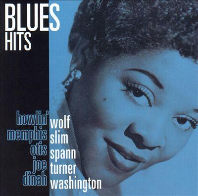 Blues Hits [Direct Source]